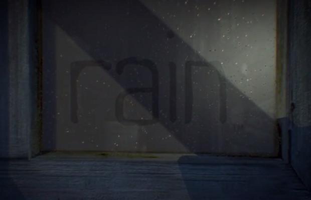 'Rain' launch trailer released