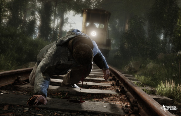 'The Vanishing of Ethan Carter' has first screenshots & details