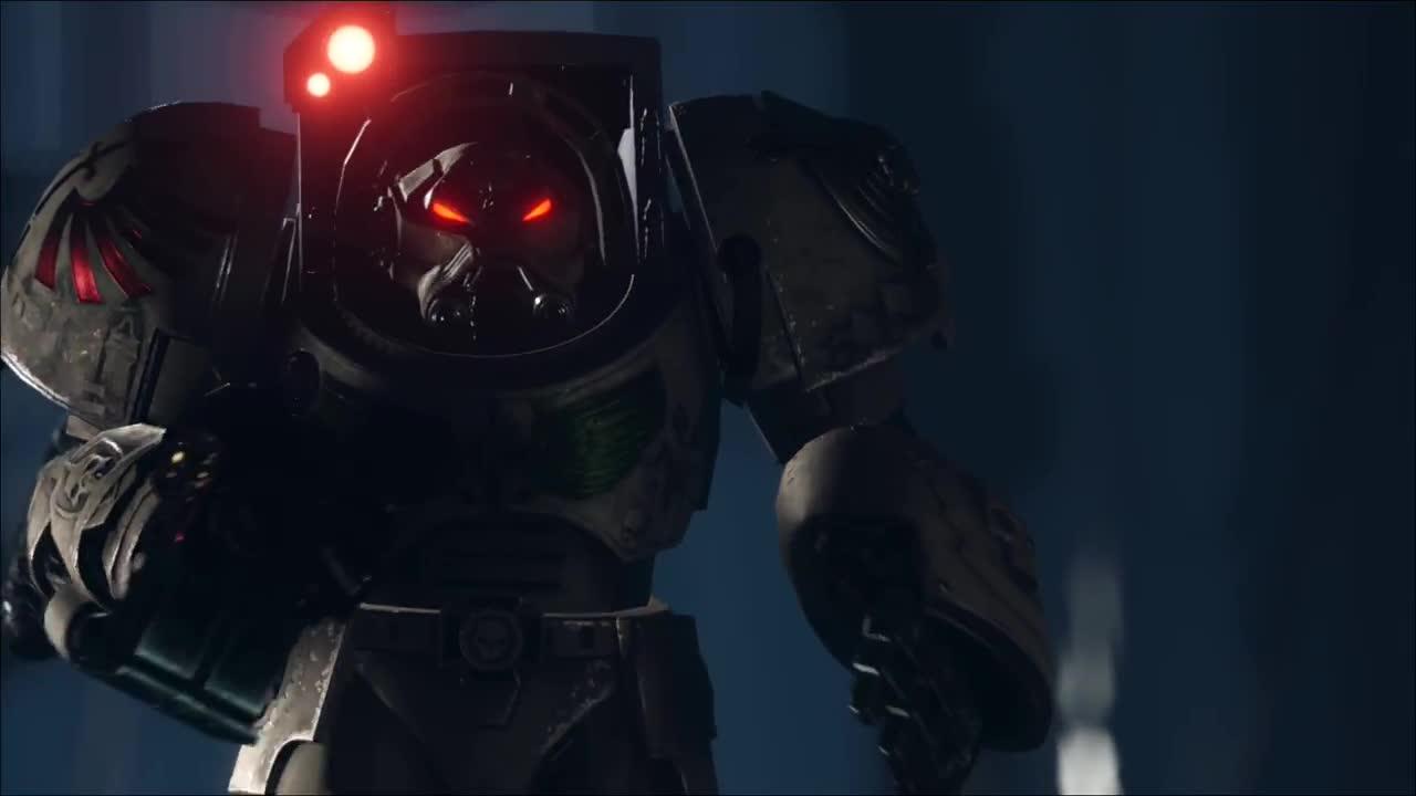 'Space Hulk: Deathwing' FPS gets a teaser trailer