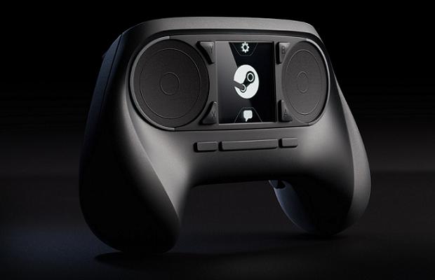 Valve announces the Steam Controller