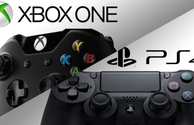 Why I'm already bored of the PS4 & Xbox One