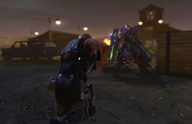 'XCOM: Enemy Within' gameplay features developer walkthrough