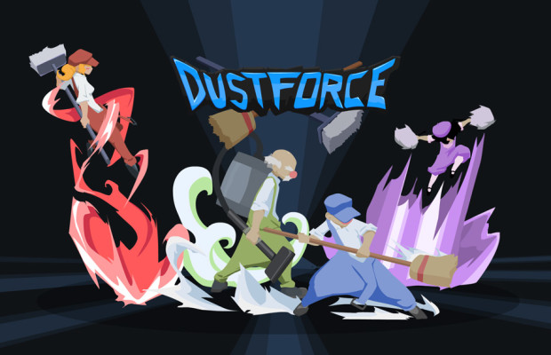 'Dustforce' coming to PlayStation 3, PS Vita and Xbox 360 in January