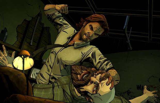 Telltale's 'The Wolf Among Us' up for pre-order on Steam, releasing in October