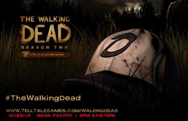 Telltale's 'The Walking Dead' Season Two teaser arrives Tuesday
