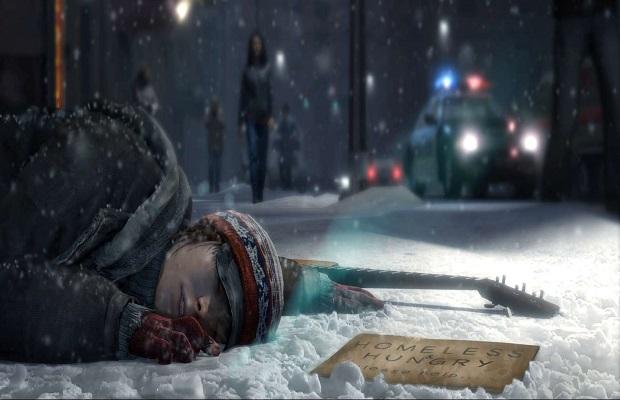 'Beyond: Two Souls' Preview: Uniquely familiar