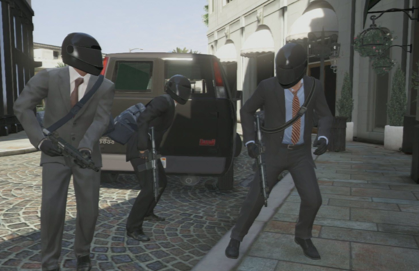 New 'GTA Online' unlimited money glitch surfaces
