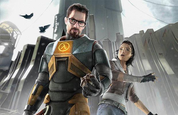 'Half-Life 3' trademark registered