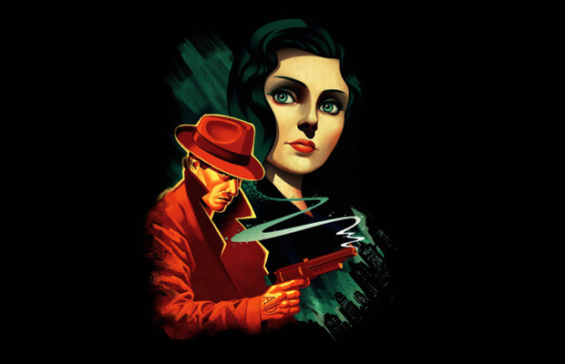 Here's the first five minutes of 'Bioshock Infinite: Burial at Sea'