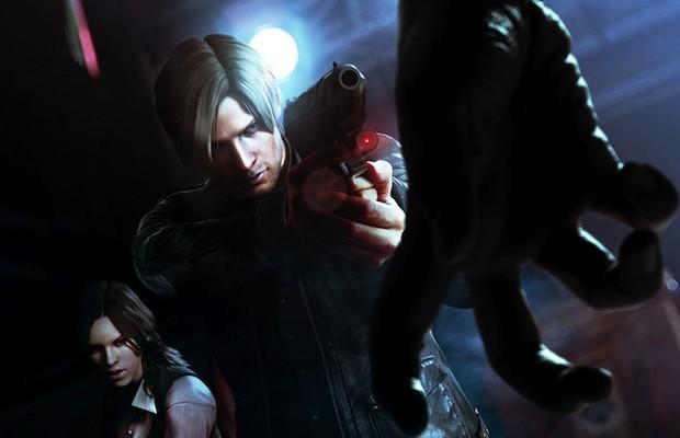 Costume designer lists 'Resident Evil 7' on LinkedIn