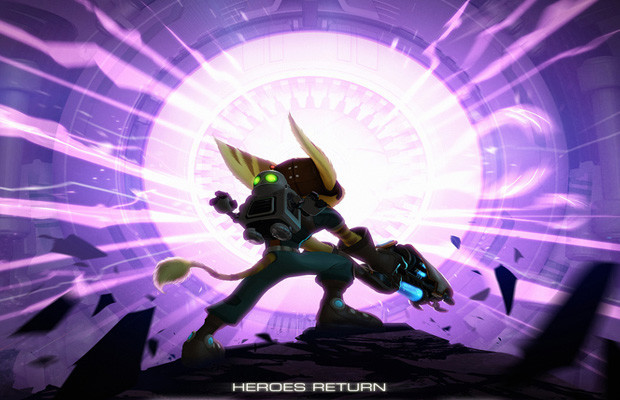 'Ratchet & Clank: Into the Nexus' releases Nov. 12 on PlayStation 3