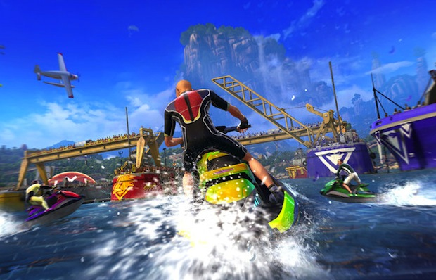 Xbox One will get 'Kinect Sports Rivals' trial at launch