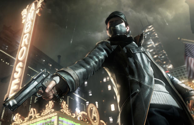 'Watch_Dogs' delayed to Spring 2014