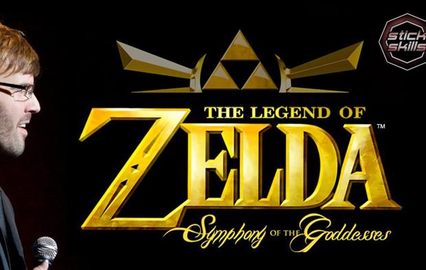 Interview: Legend of Zelda symphony producer Jeron Moore