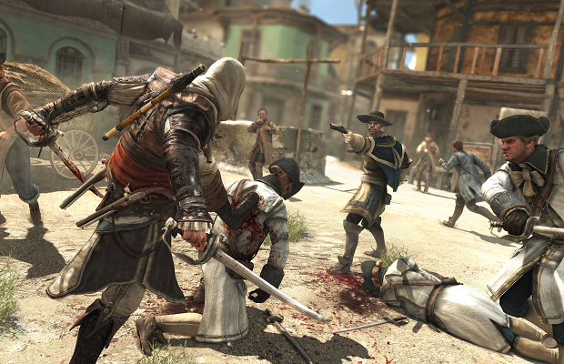'Assassin's Creed IV: Black Flag' DLC will hint at future AC locations