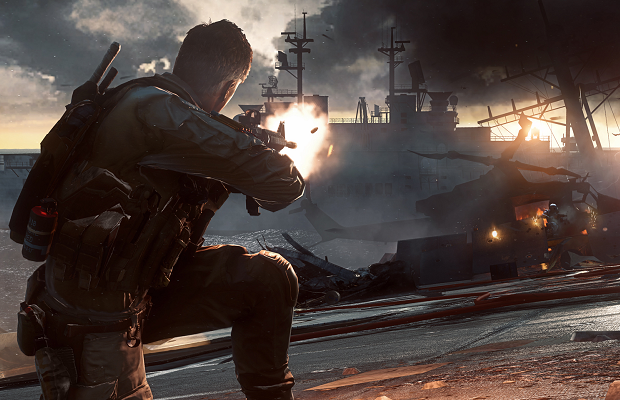 'Battlefield 4: China Rising' DLC dated