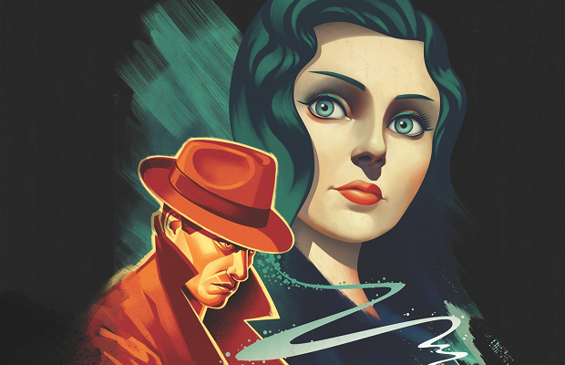 'BioShock Infinite: Burial at Sea – Episode 1' surfaces November 12