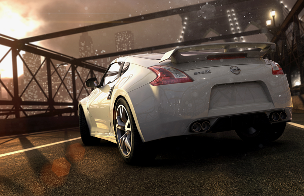 'The Crew' delayed until March 2014