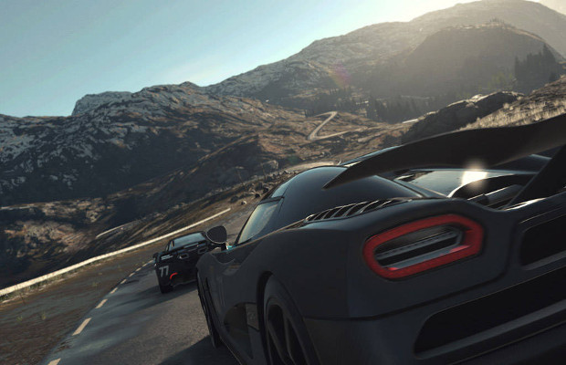 Rumor: 'Driveclub possibly delayed to 2014