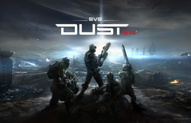 CCP welcoming past 'Dust 514' players back with free stuff