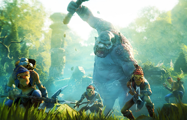'Fable Legends' to feature episodic content, launches as Season One