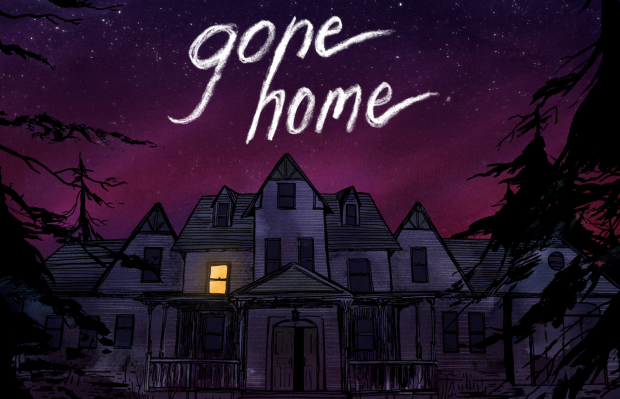 'Gone Home' to get a commentary mode in the next update