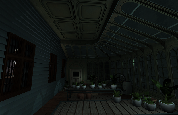 'Gone Home' adds commentary, now on sale