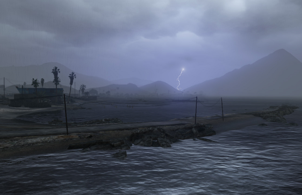 'GTA Online' Beach Bum pack coming free in November