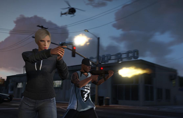'GTA Online' patch fixes bugs, alters repeat mission payouts