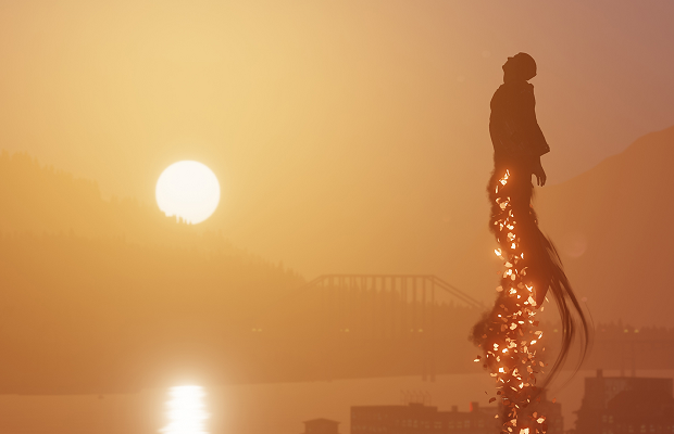 'InFamous: Second Son' is lookin' good in new screenshots