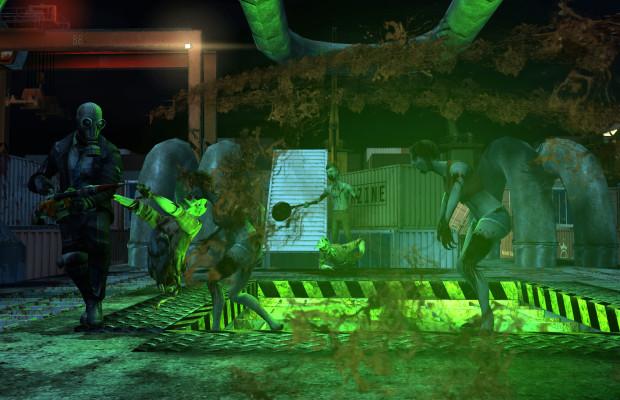 'Killing Floor' Halloween update brings with it hillbillies, rockstars, and harpoon guns