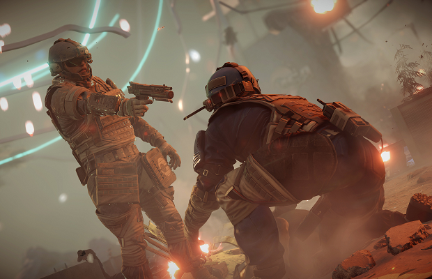Sony unveils first free multiplayer maps for 'Killzone: Shadow Fall'