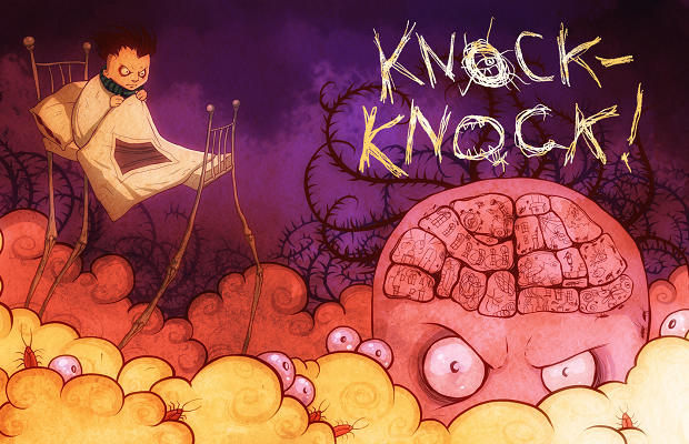 'Knock, knock' Review: Troubled sleep