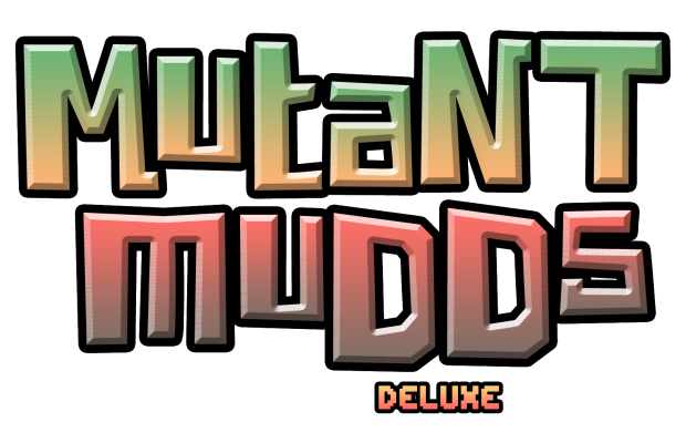 'Mutant Mudds Deluxe' coming to PS3/Vita
