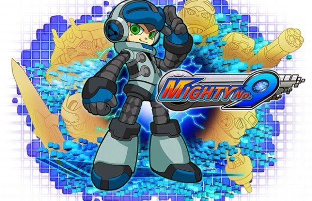 'Mighty No. 9' confirmed for next-gen systems, 3DS, and Vita