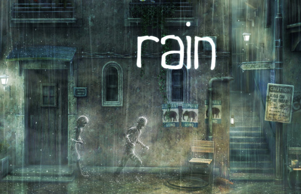'Rain' Review – A downpour of great ideas