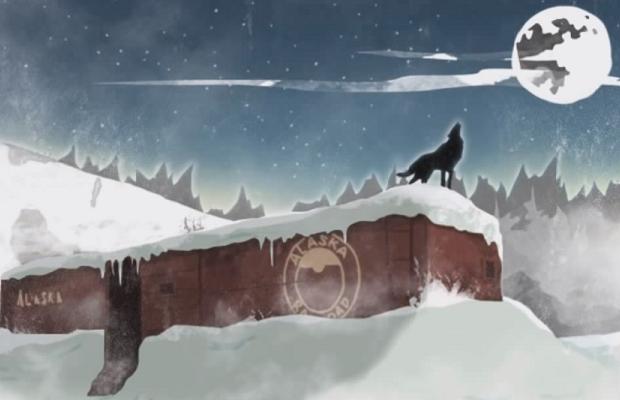 'The Long Dark' meets its Kickstarter goal