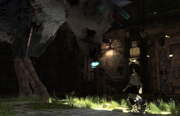 """'The Last Guardian' is being """"re-engineered"""" says Sony company head"""