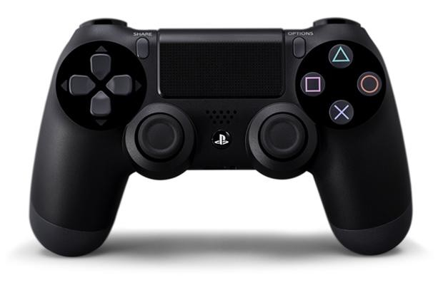 PlayStation 4 controller works somewhat with the PlayStation 3