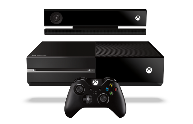 You're invited to watch a new commercial for the Xbox One
