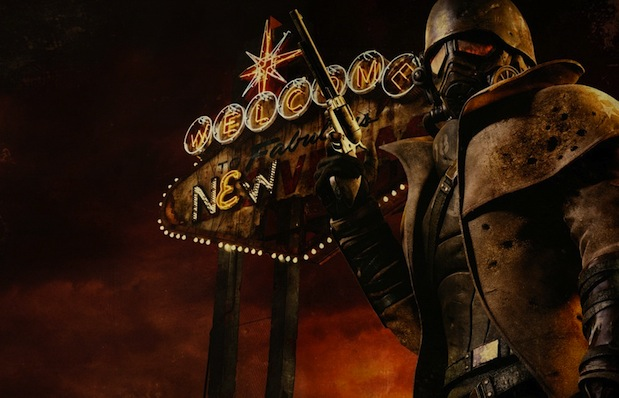 Bethesda trademarks 'Fallout 4,' countdown site launched