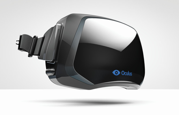 Five games that need the Oculus Rift