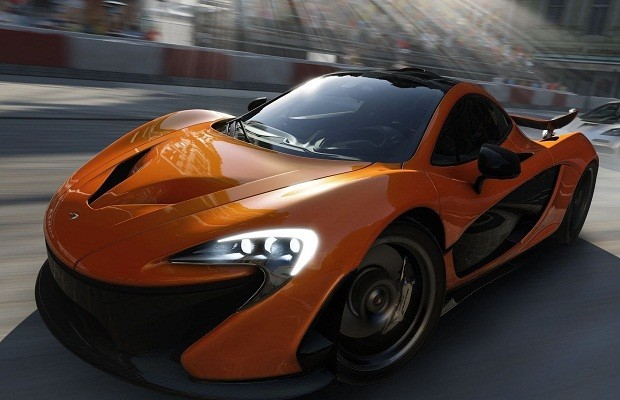 'Forza 5' launch trailer released