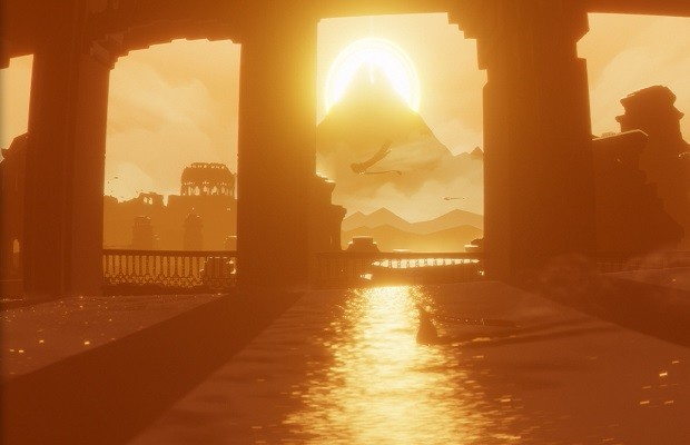 'Journey' & 'The Unfinished Swan' not coming to PS4
