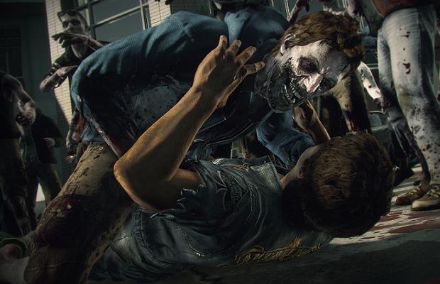 'Dead Rising 3' began as an Xbox 360 game