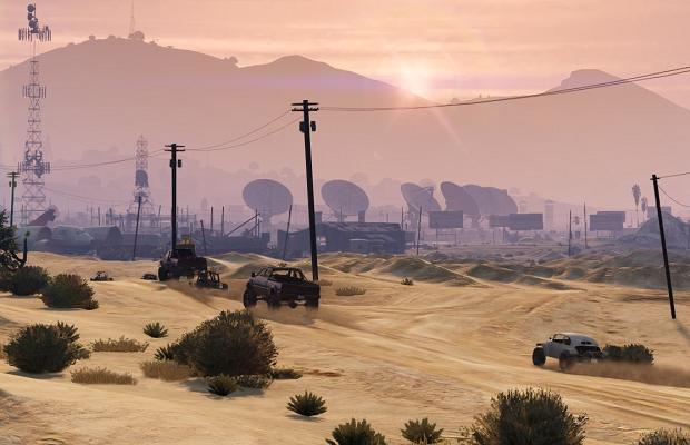 'GTA Online' Beach Bum pack arrives next week with new jobs