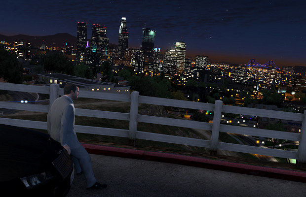 Deathmatch, race content creator available for 'GTA Online'