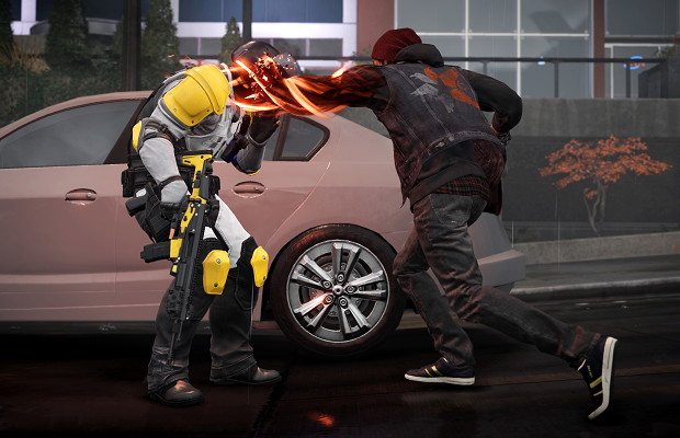 New 'Infamous: Second Son' screenshots look gorgeous