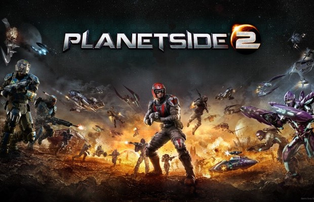 'Planetside 2' won't come to PS4 until early 2014