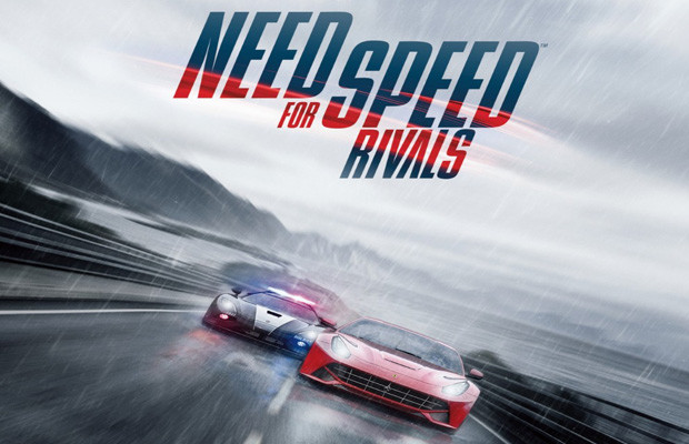 'Need for Speed: Rivals' Review: Fast & furious